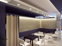 architetto locuratolo-design-interni-sala giochi PLAY GAME-sedute bar-minervino murge-bat-puglia